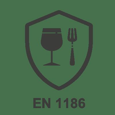Norme vêtement de protection alimentaire EN 1186