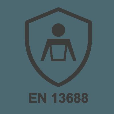Norme vêtement de protection exigences générales EN 13688