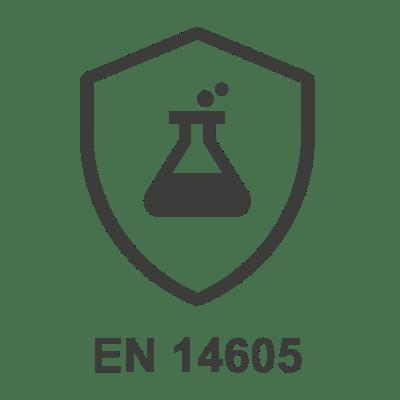 Norme vêtement de protection anti-acide EN 14605