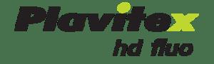 Tissu imperméable fluorescent très résistant Plavitex Heavy Duty Fluo