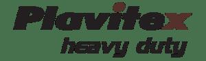 Tissu imperméable ciré très résistant Plavitex Heavy Duty